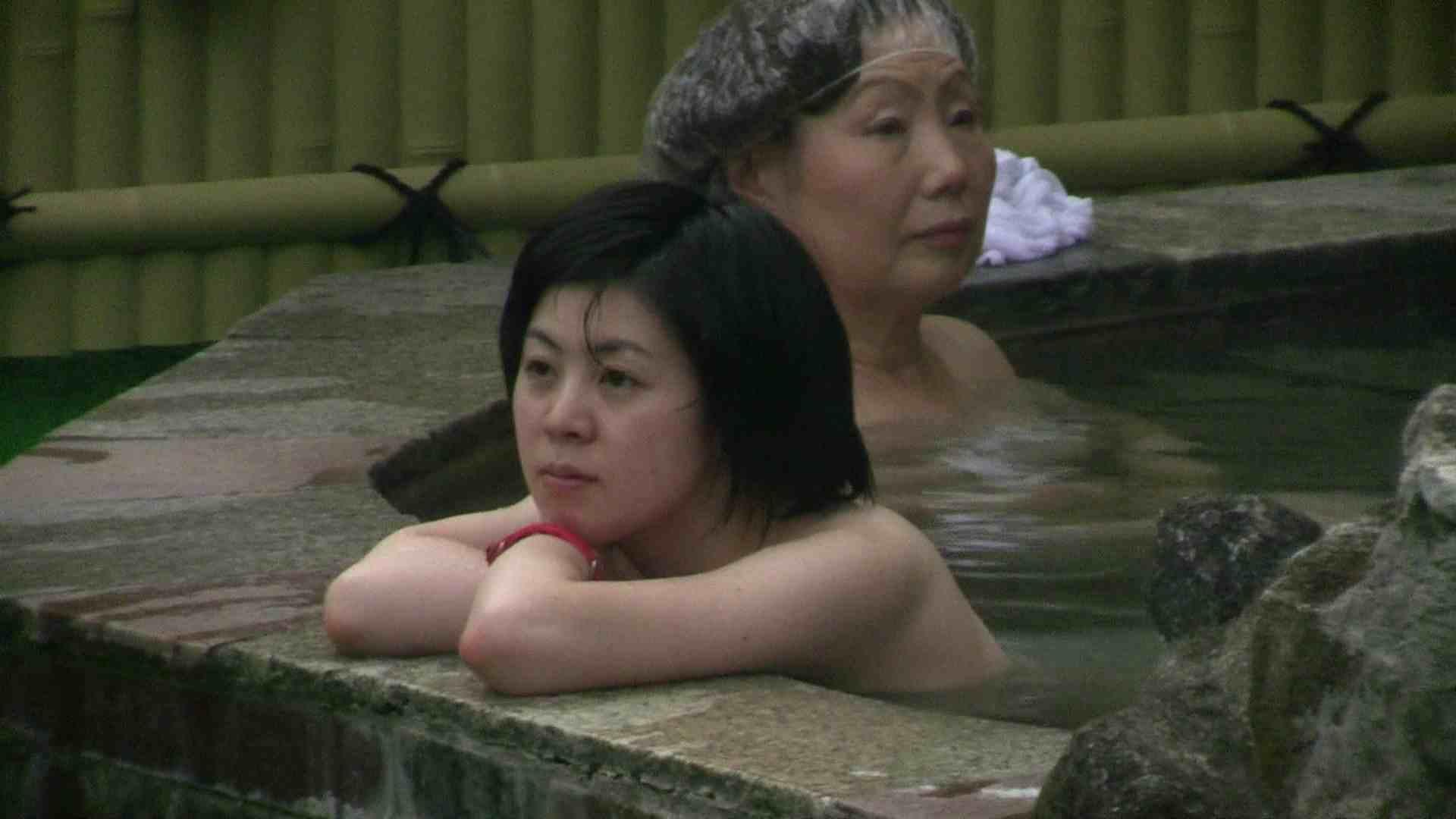 Aquaな露天風呂Vol.685 0   0  60pic 59