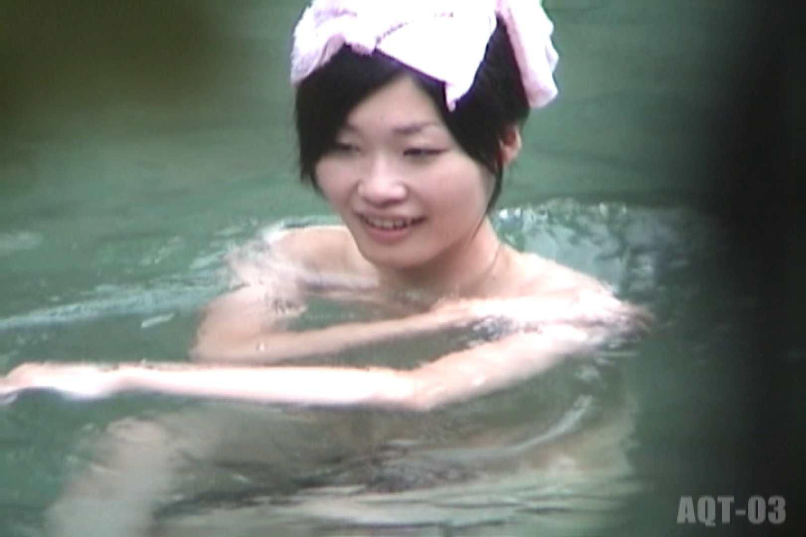 Aquaな露天風呂Vol.732 0   0  49pic 33