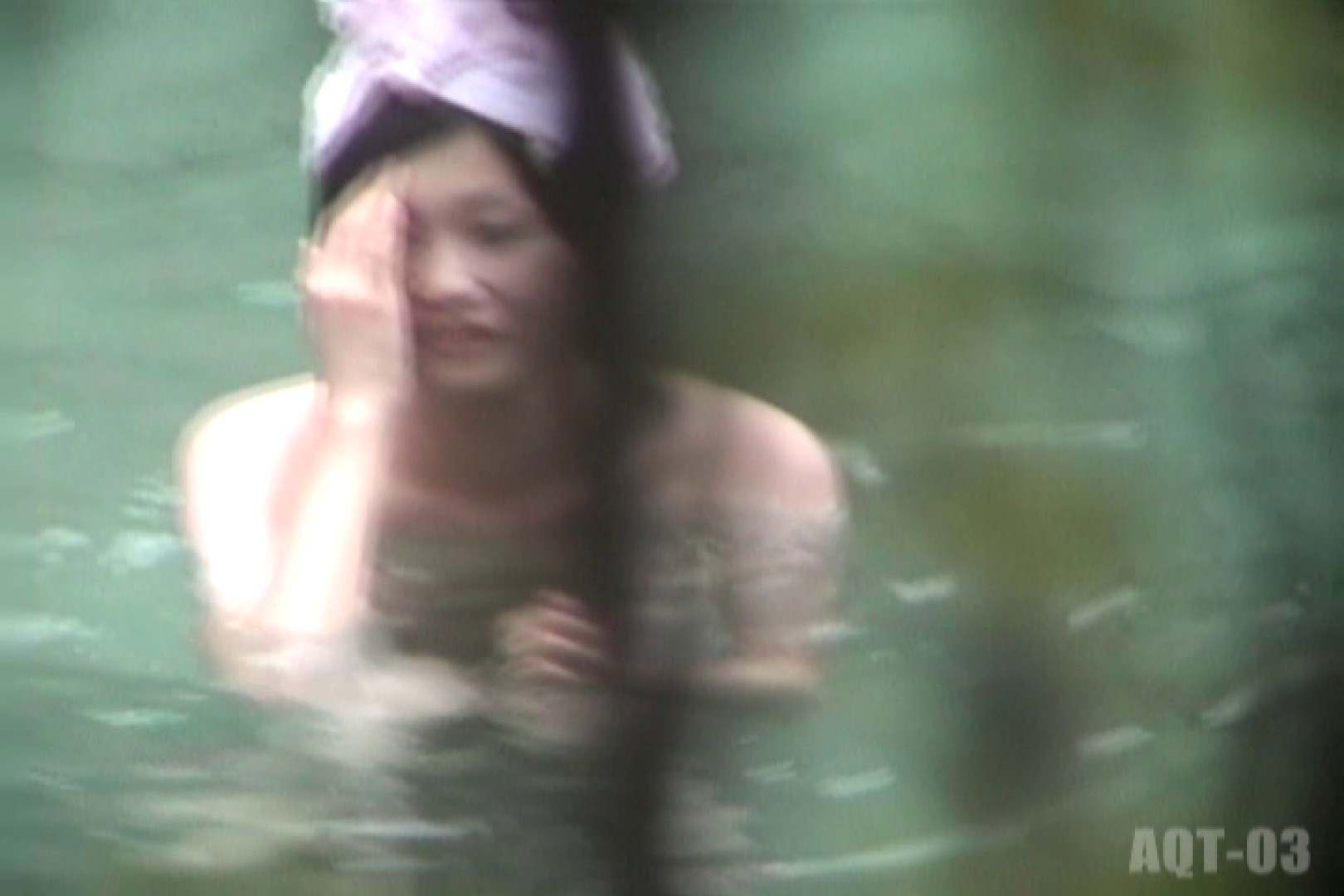 Aquaな露天風呂Vol.732 0  49pic 34