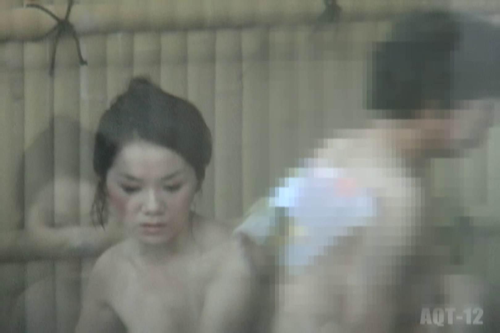 Aquaな露天風呂Vol.812 0  94pic 34