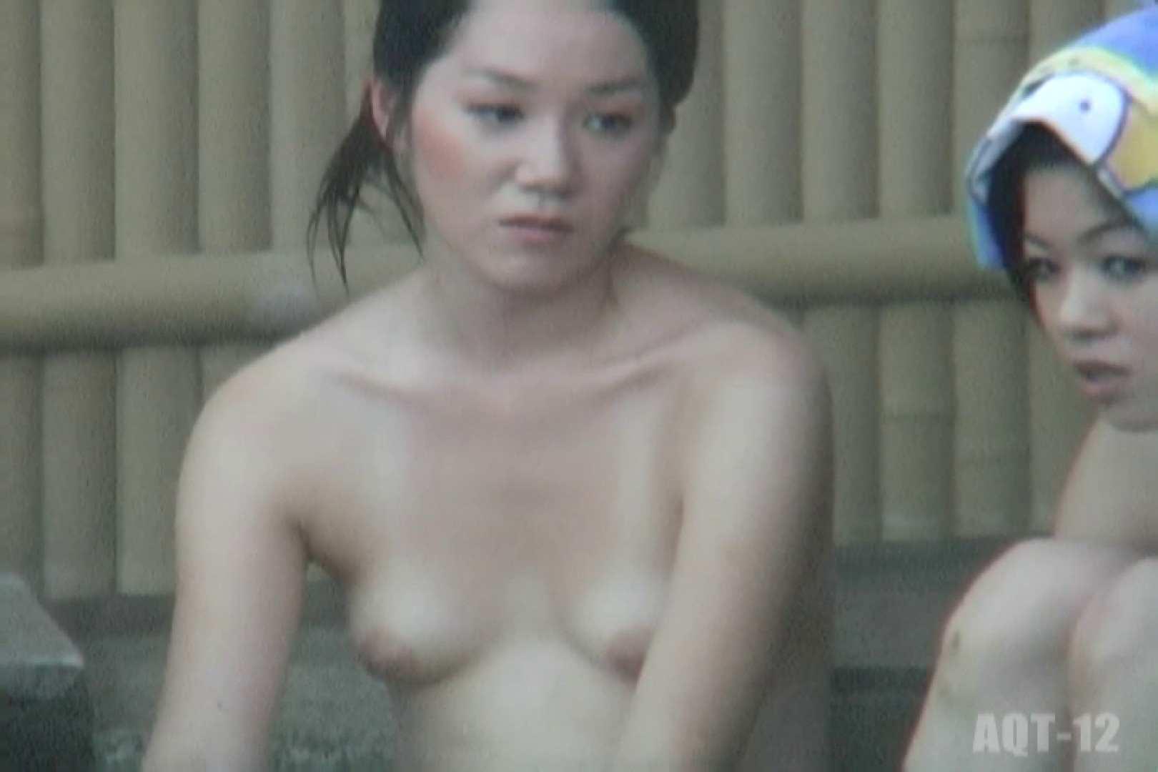Aquaな露天風呂Vol.812 0  94pic 36