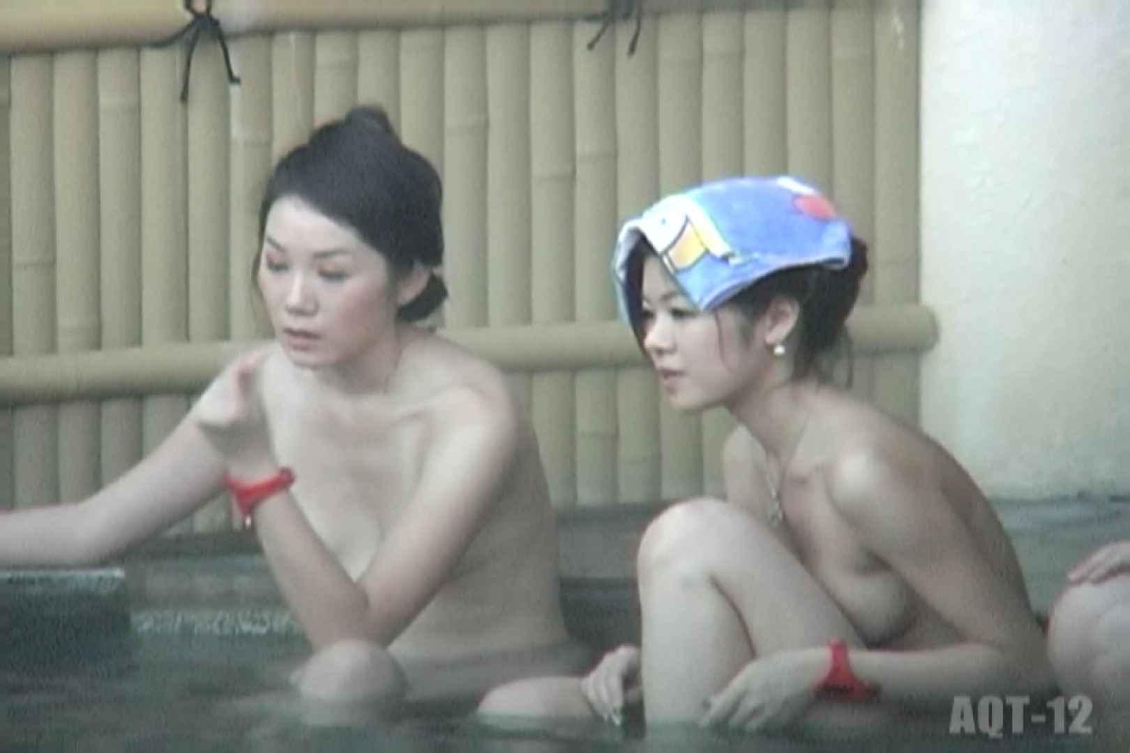Aquaな露天風呂Vol.812 0  94pic 66