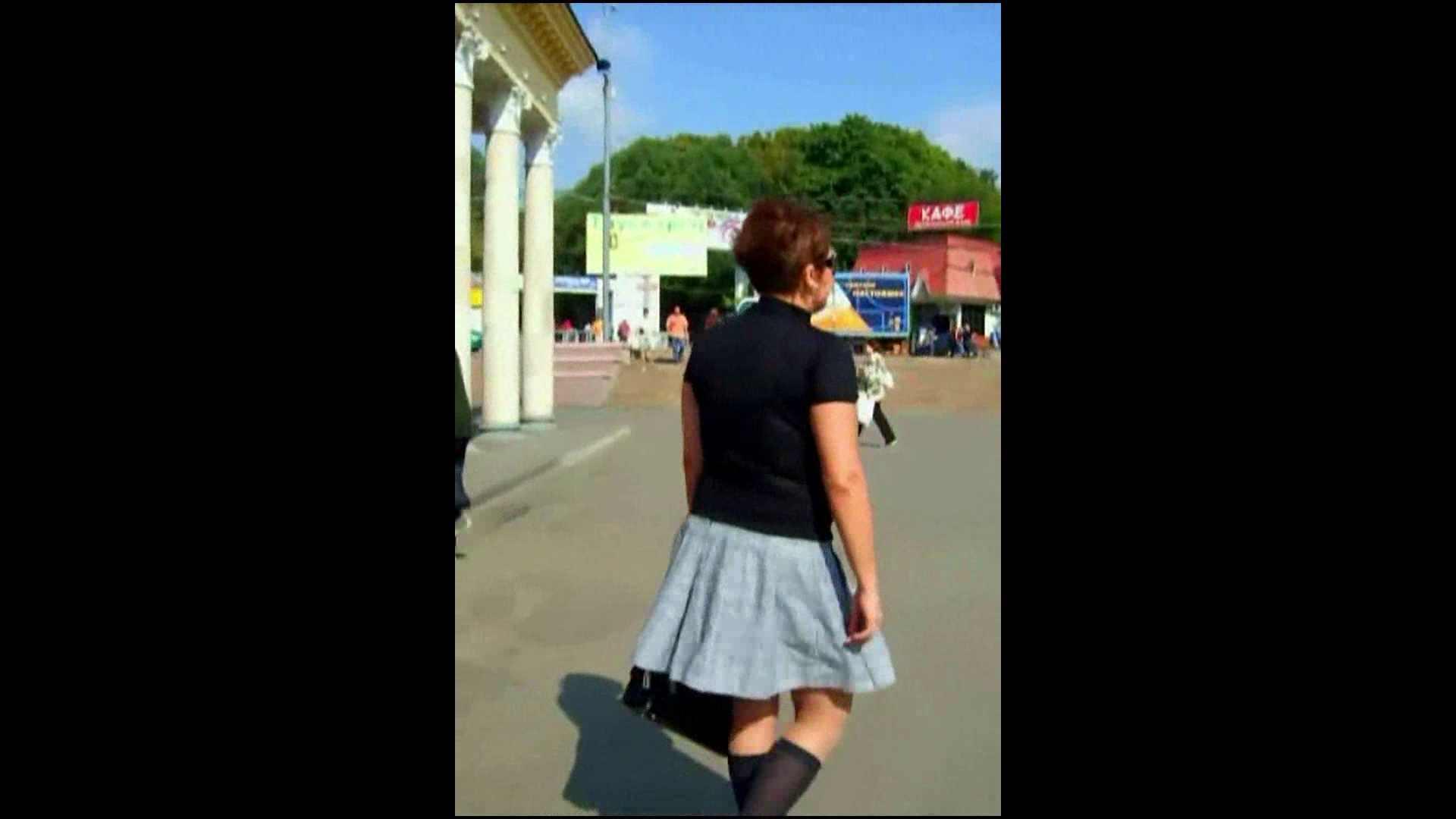 綺麗なモデルさんのスカート捲っちゃおう‼vol04 0  78pic 44