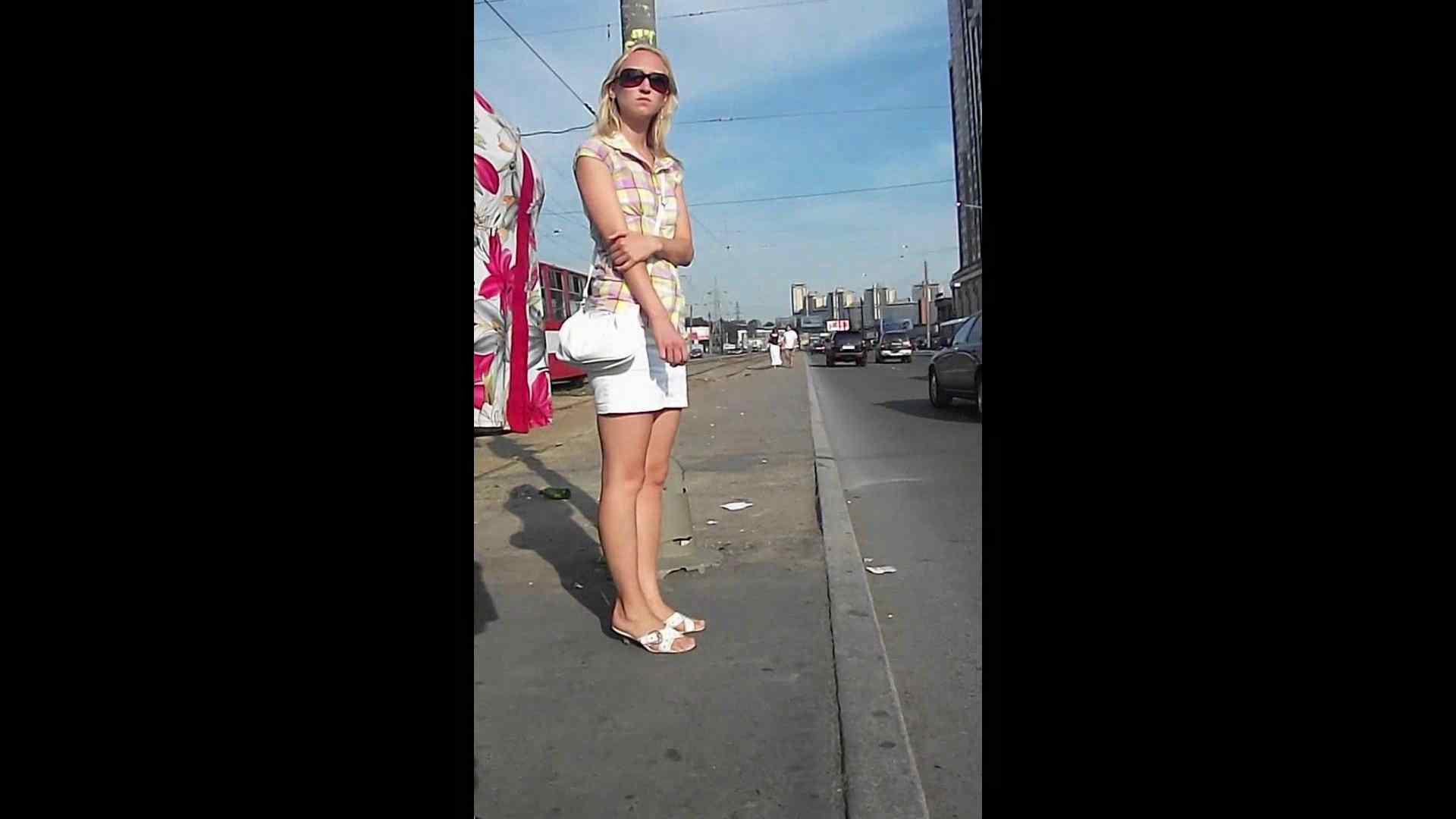綺麗なモデルさんのスカート捲っちゃおう‼vol05 0  61pic 4