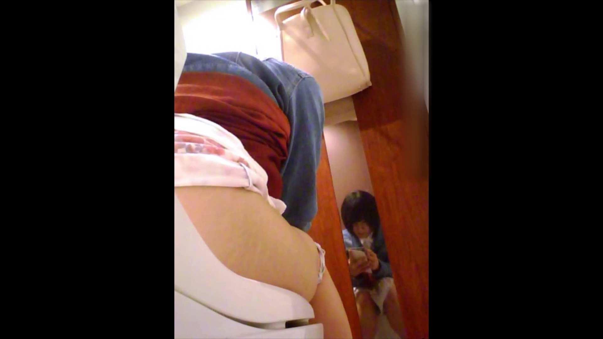 高画質トイレ盗撮vol.04 0  49pic 44