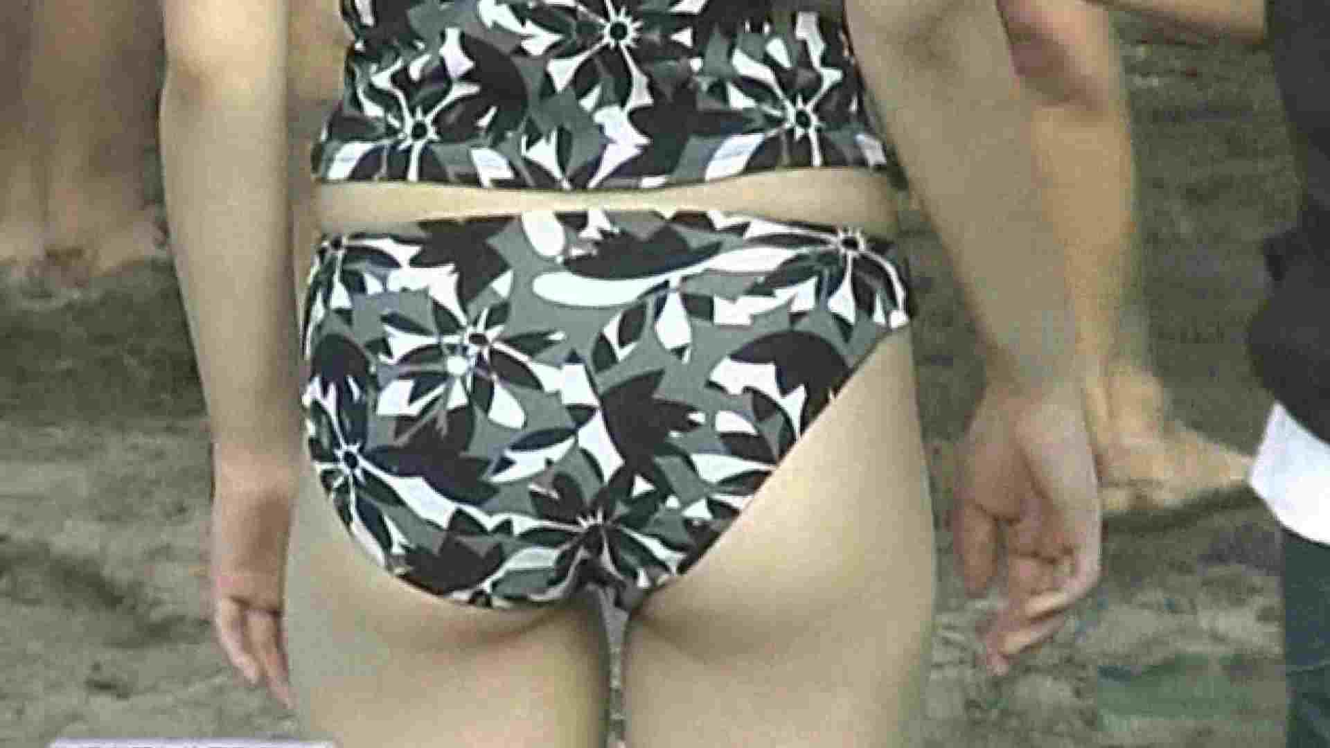 盗撮ロボがイクッ!!~真夏のビーチ編~File.06 0   0  83pic 19