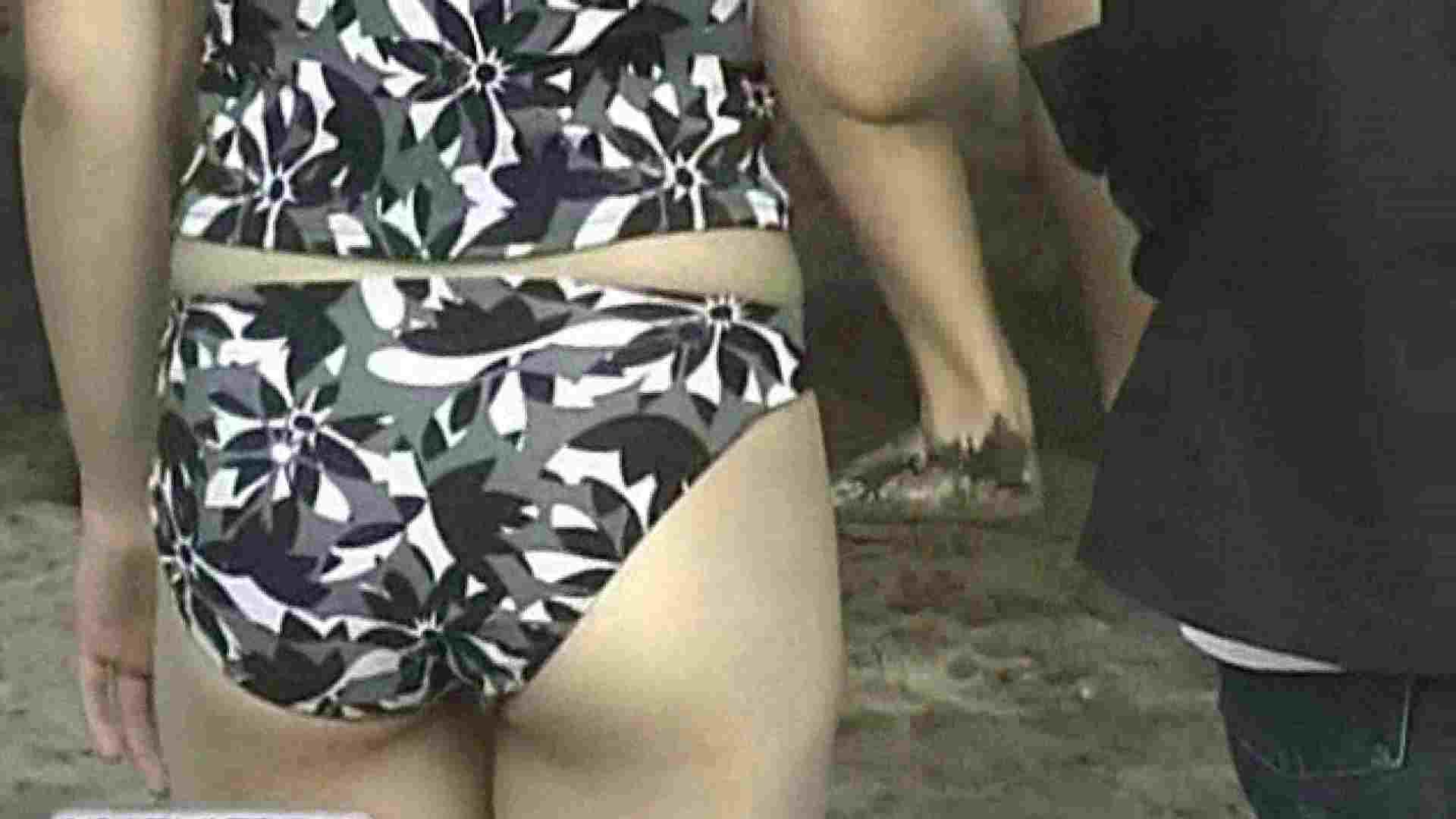 盗撮ロボがイクッ!!~真夏のビーチ編~File.06 0   0  83pic 23