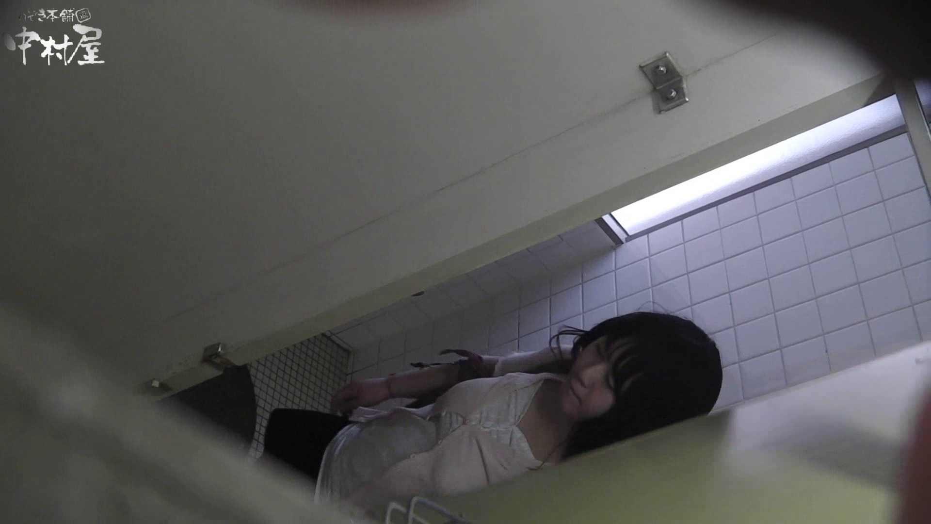 vol.45 命がけ潜伏洗面所! おしゃれおねぃさん、もよおすの巻 0  89pic 52