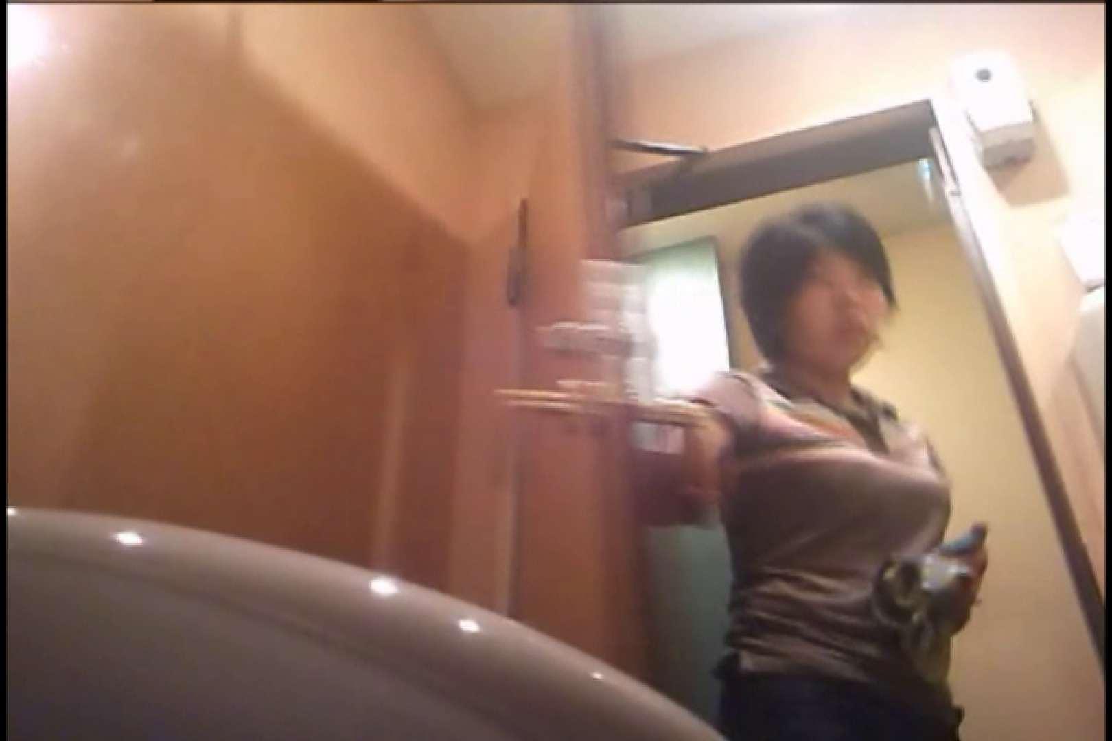 潜入!!女子化粧室盗撮~絶対見られたくない時間~vo,131 0  96pic 24