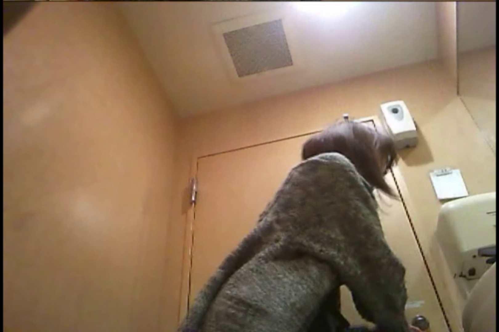 潜入!!女子化粧室盗撮~絶対見られたくない時間~vo,96 0 | 0  85pic 77