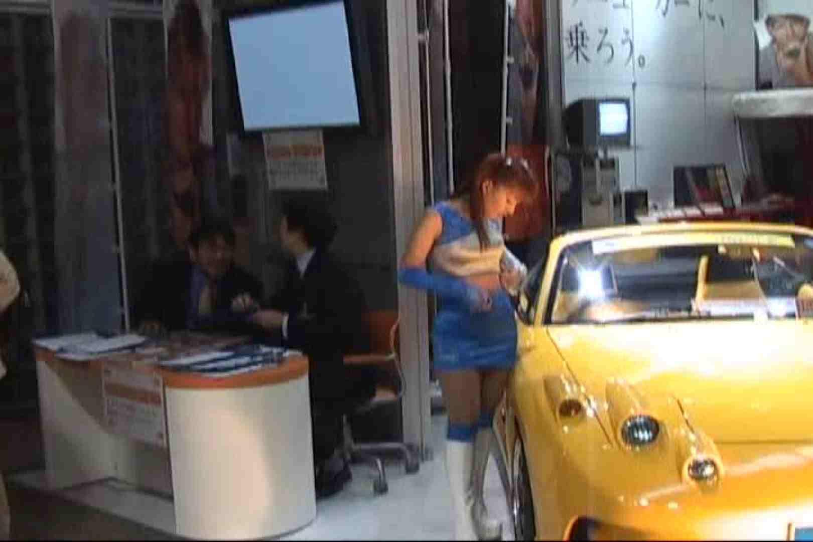 高画質版!SPD-046 ザ・コンパニオン 03'東京モーターショー 0  97pic 44