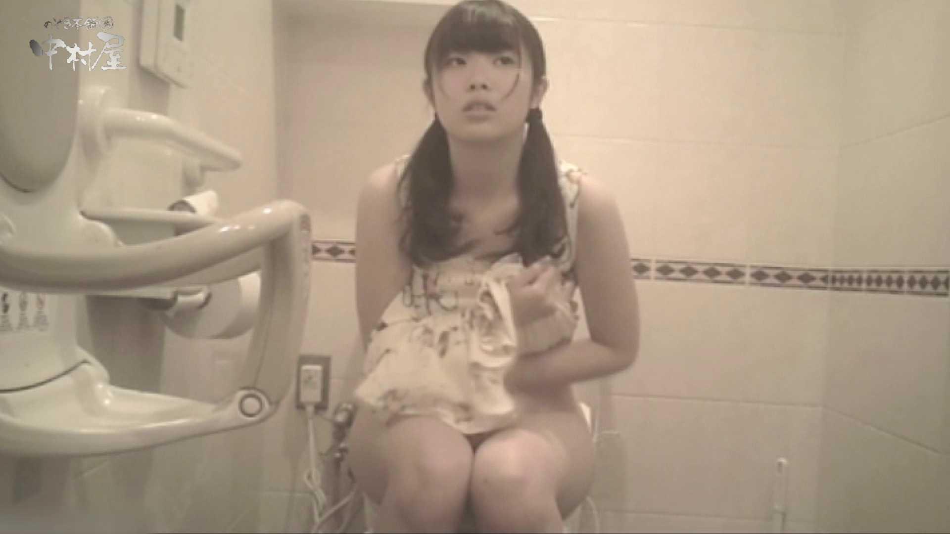 ティーンガールのトイレ覗き‼vol.20 0  101pic 32