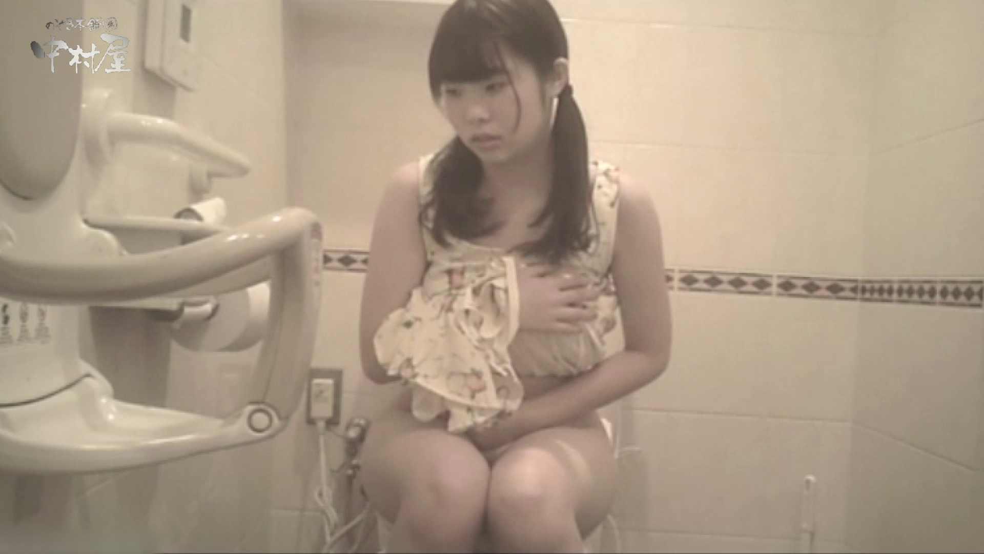 ティーンガールのトイレ覗き‼vol.20 0  101pic 42