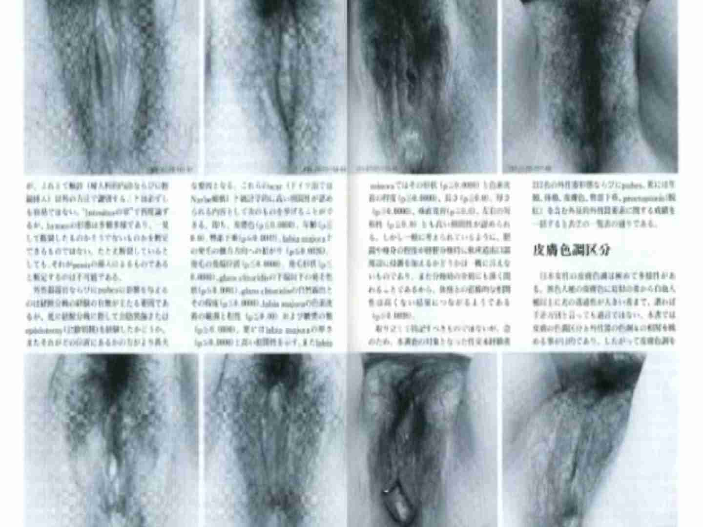 日本女性の外性器① 0 | 0  100pic 7