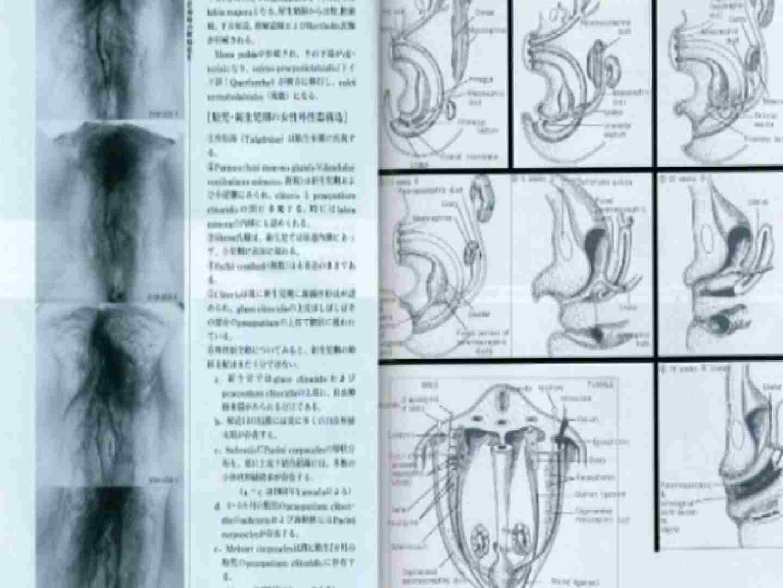 日本女性の外性器① 0  100pic 42