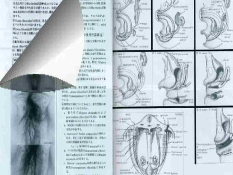 日本女性の外性器① 0  100pic 44