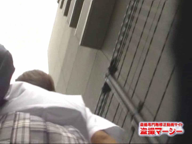 街パン 密着パンチラ取材 制服女子の1週間 0 | 0  51pic 47