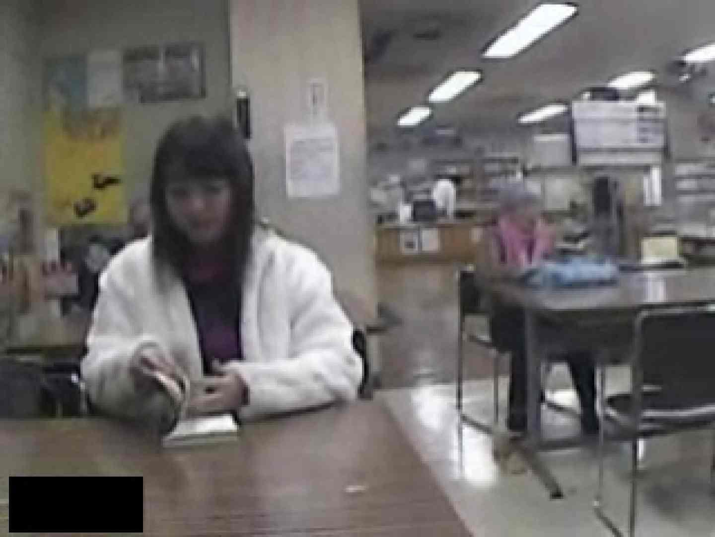 危険がいっぱい!私立図書館潜入厠。 0 | 0  89pic 11