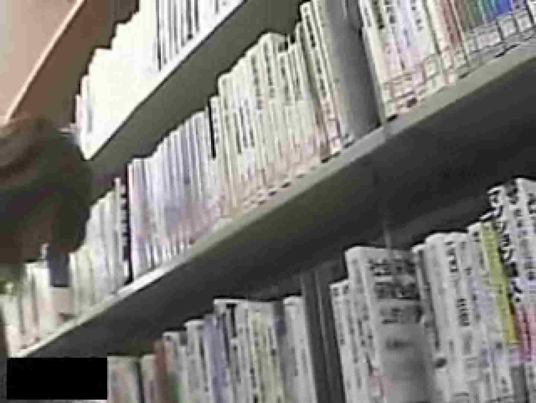 危険がいっぱい!私立図書館潜入厠。 0 | 0  89pic 15