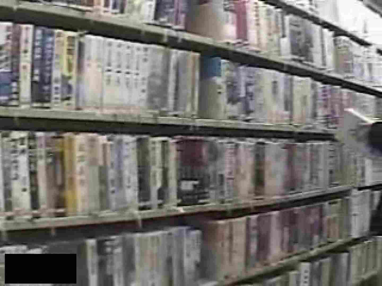 危険がいっぱい!私立図書館潜入厠。 0 | 0  89pic 63