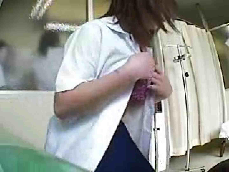 女子K校の内科検診vol.6 0  104pic 6