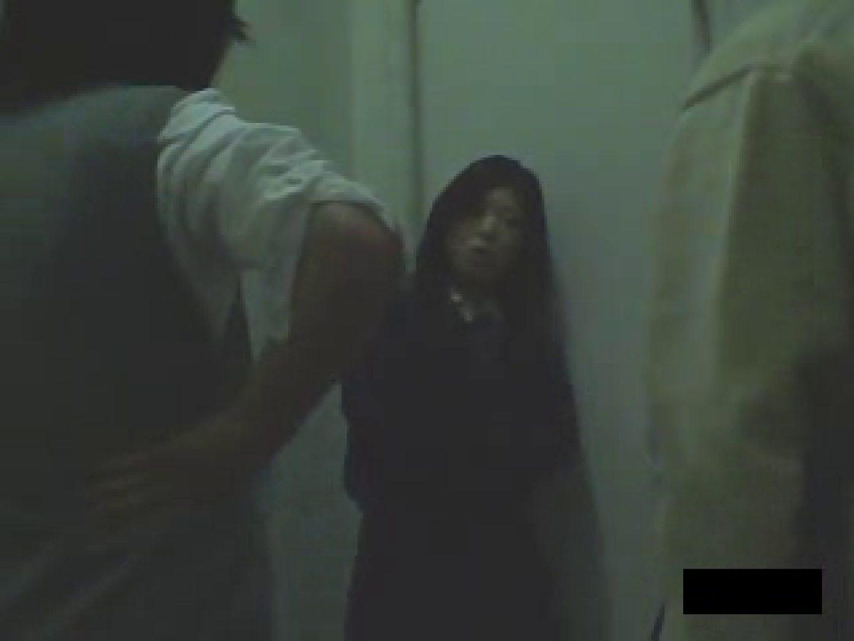 寺子屋の厠で集団チカン・・・ 可哀想・・・ 0  56pic 50