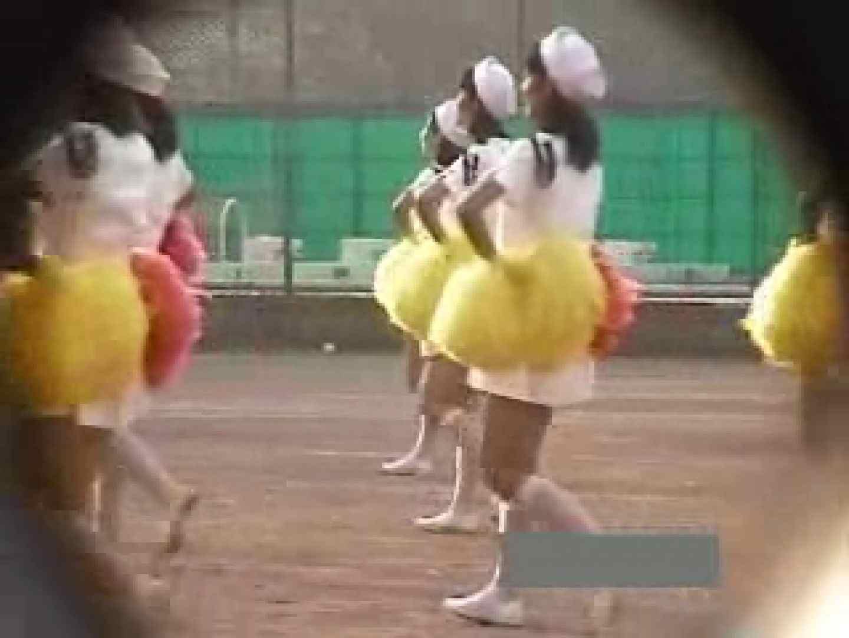 あぁ~愛くるしい嬢達!アンスコ全開! vol.06 0  100pic 8