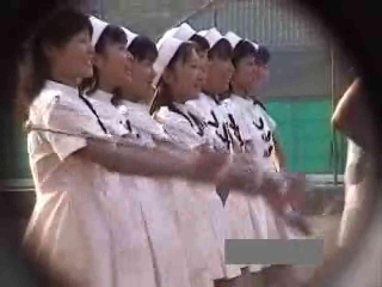 あぁ~愛くるしい嬢達!アンスコ全開! vol.06 0   0  100pic 91