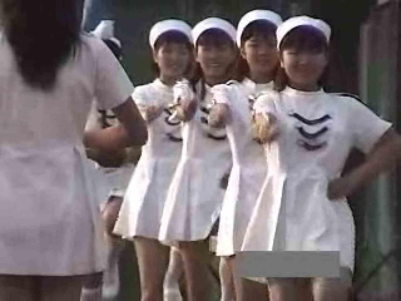 あぁ~愛くるしい嬢達!アンスコ全開! vol.06 0  100pic 92