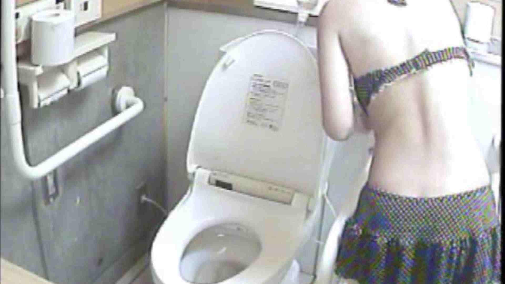 女子トイレ盗撮若い嬢編vol.03 0  99pic 62