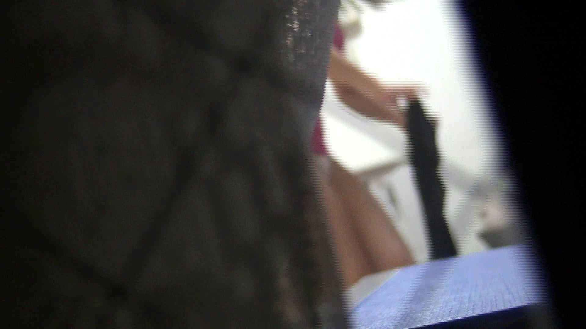 【05】仕事が忙しくて・・・久しぶりにベランダで待ち伏せ リアル・マンコ のぞき動画画像 85pic 3