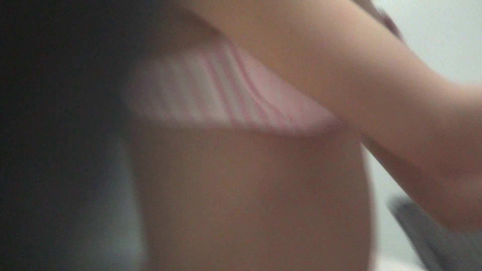 【05】仕事が忙しくて・・・久しぶりにベランダで待ち伏せ リアル・マンコ のぞき動画画像 85pic 23