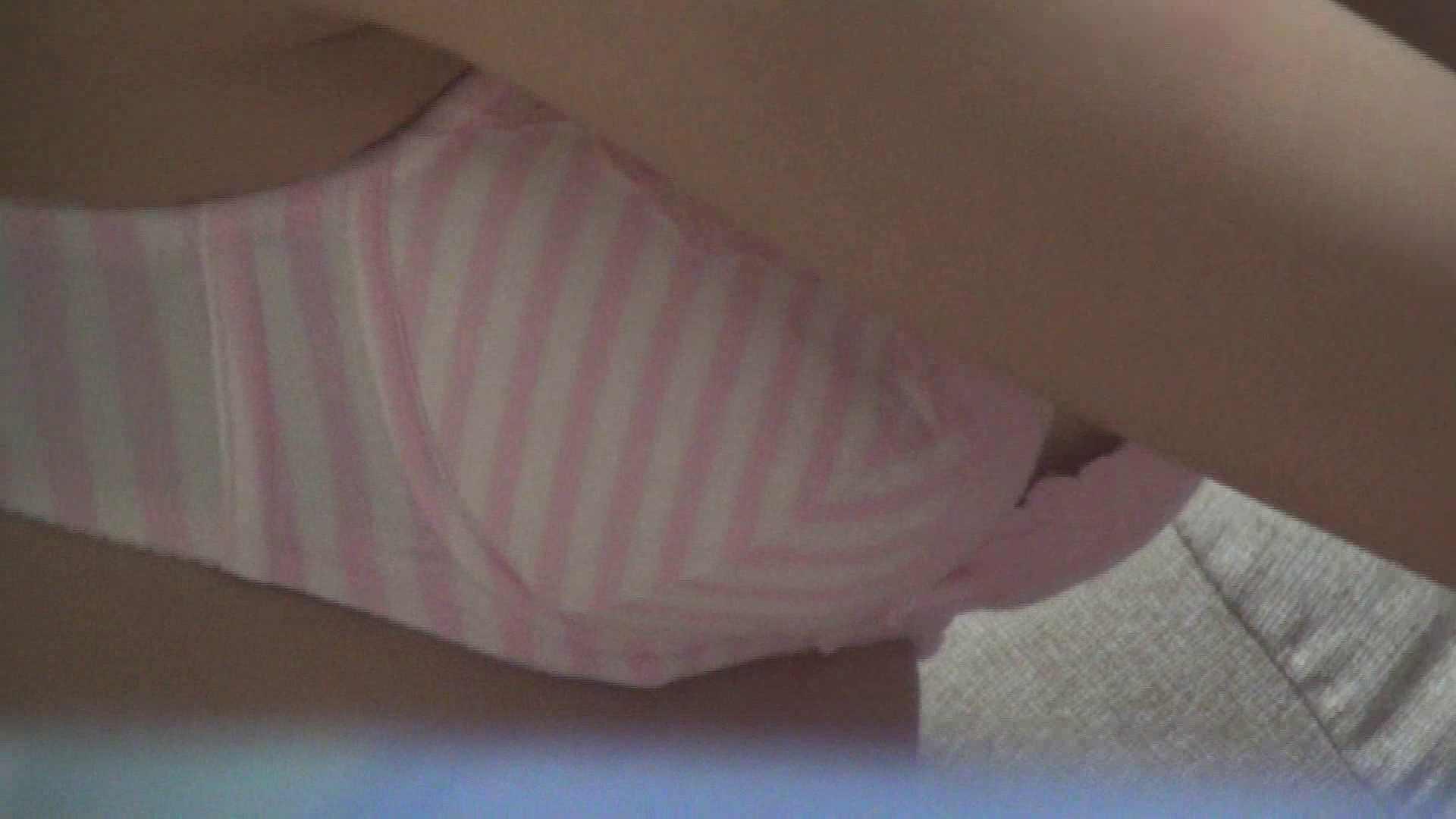 【05】仕事が忙しくて・・・久しぶりにベランダで待ち伏せ リアル・マンコ のぞき動画画像 85pic 28