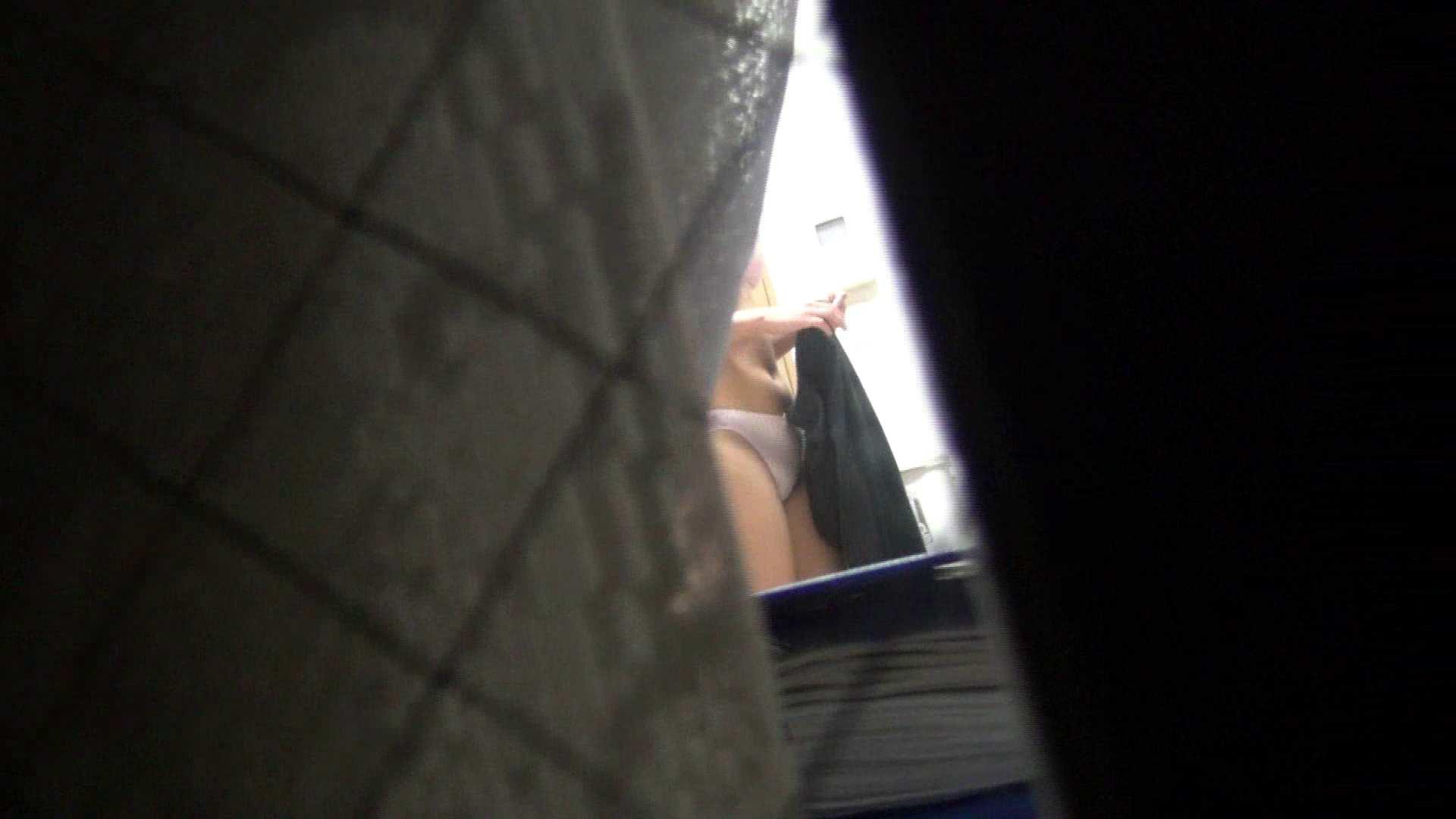 【05】仕事が忙しくて・・・久しぶりにベランダで待ち伏せ リアル・マンコ のぞき動画画像 85pic 43
