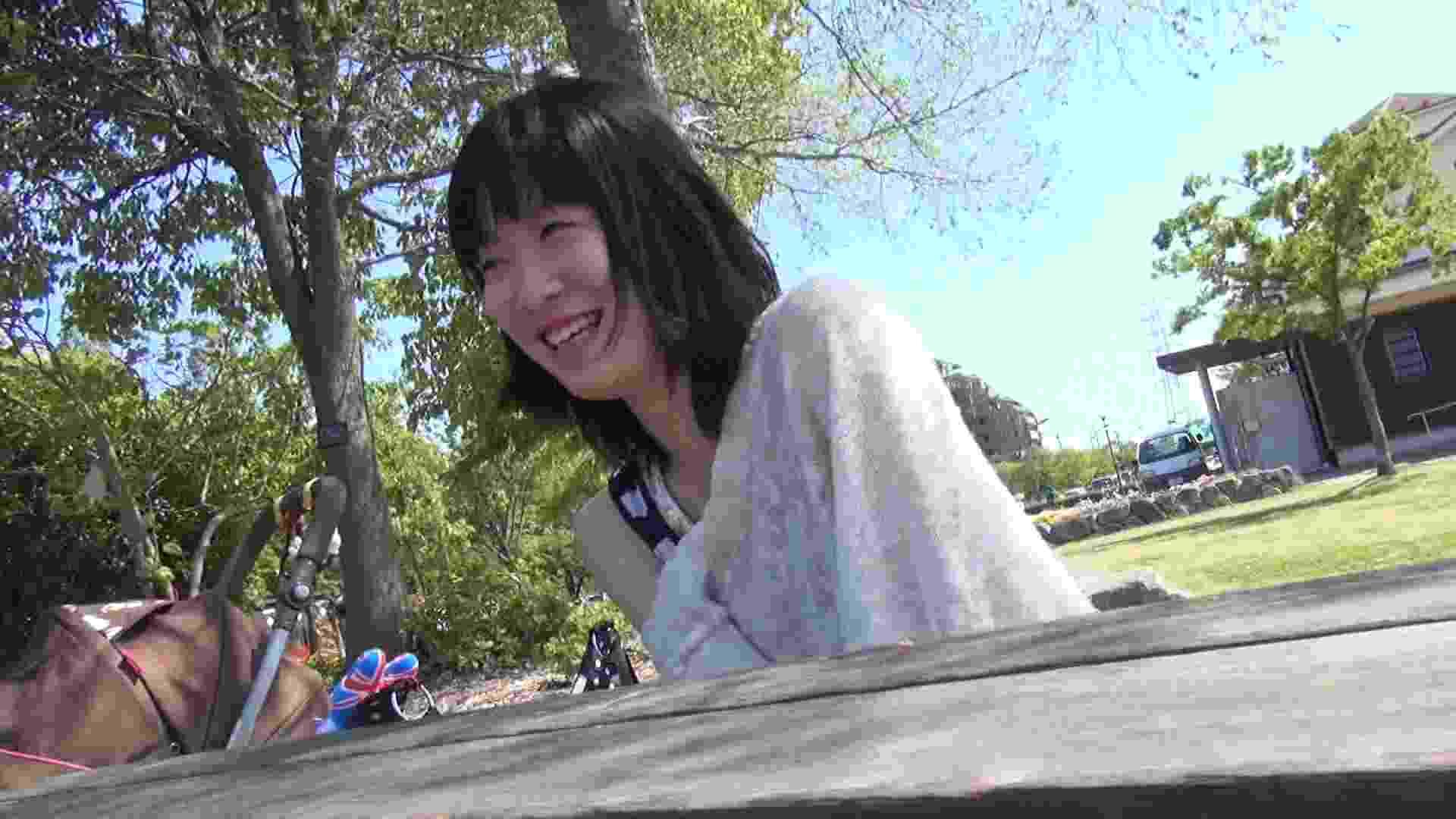【母の時・01】インタビュー→とびっこ 覗き 盗撮動画紹介 86pic 9