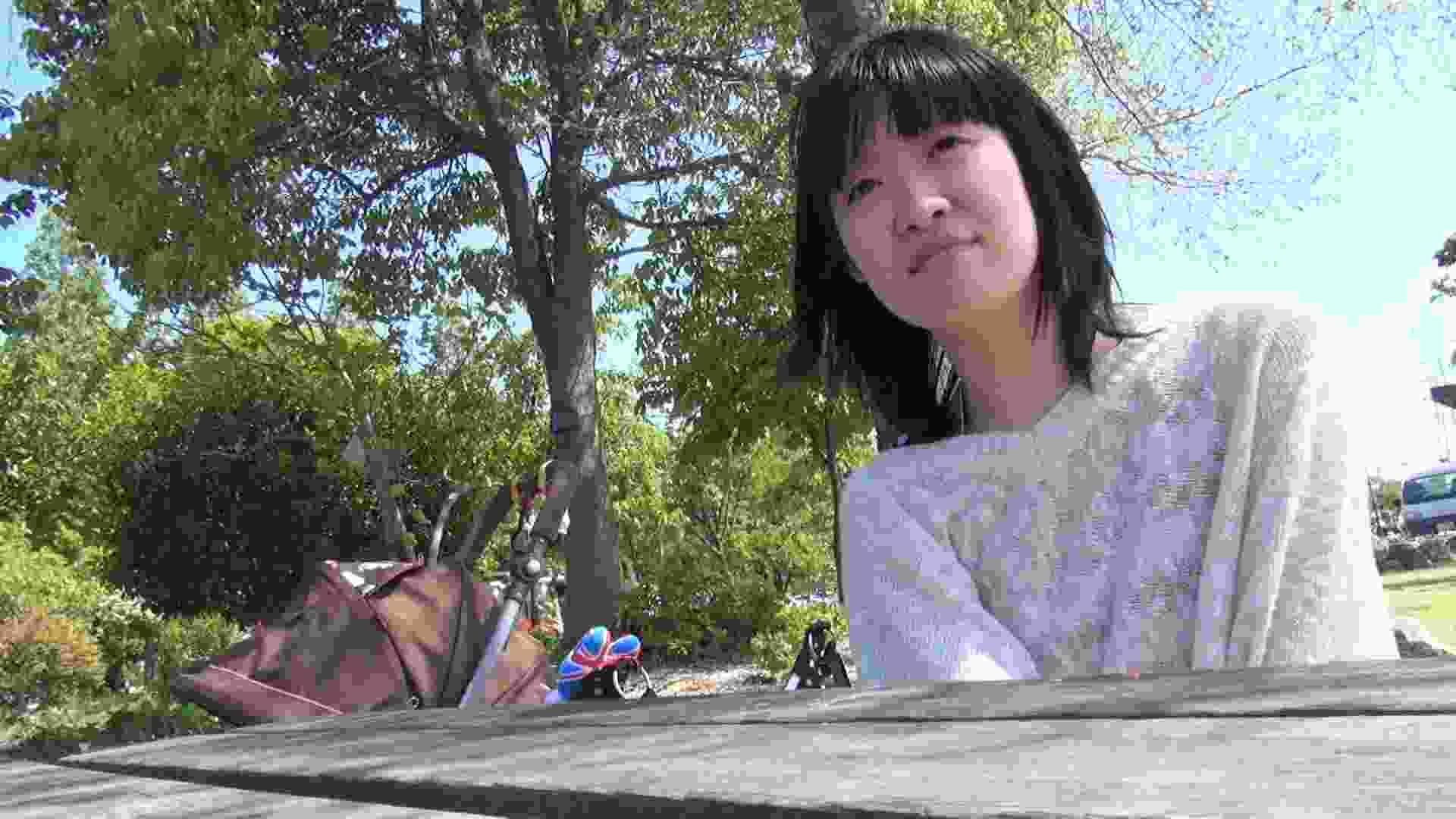 【母の時・01】インタビュー→とびっこ リアル・マンコ ヌード画像 86pic 27