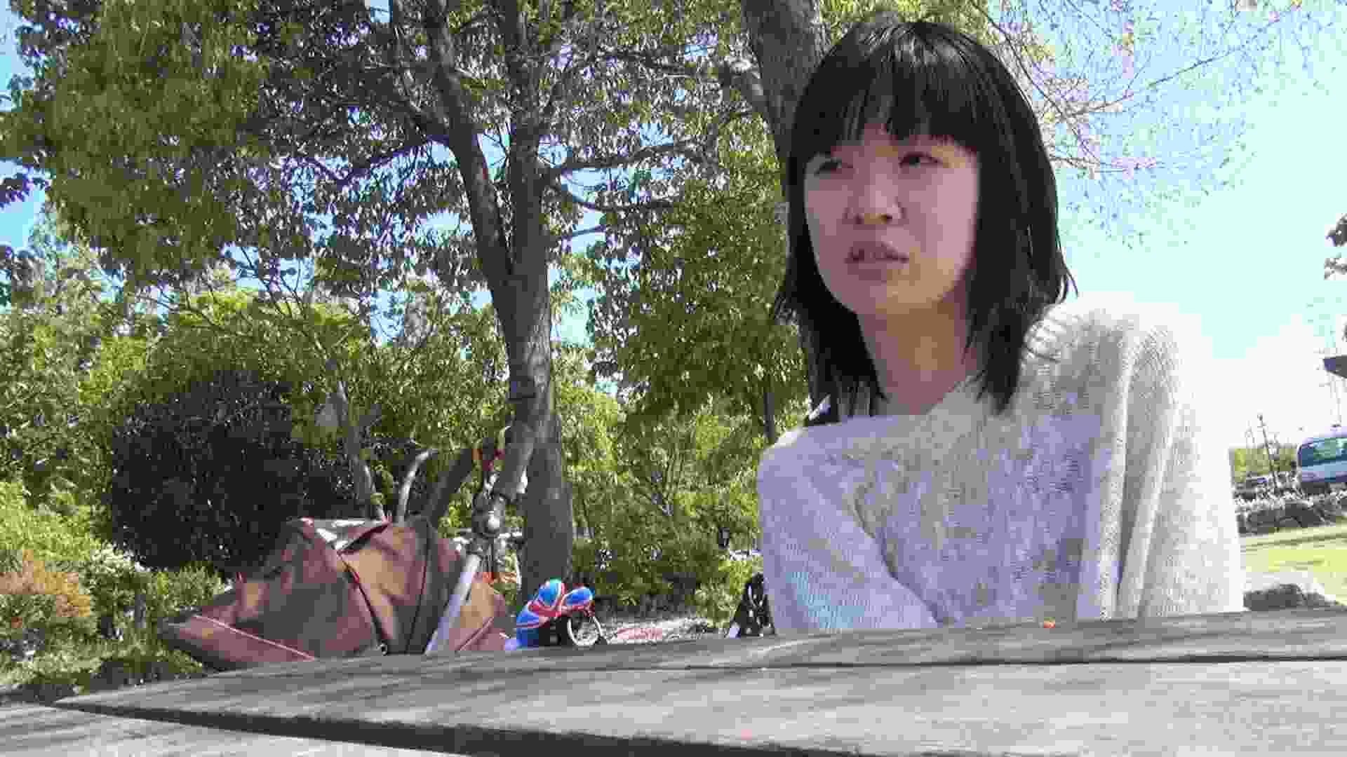 【母の時・01】インタビュー→とびっこ リアル・マンコ ヌード画像 86pic 32