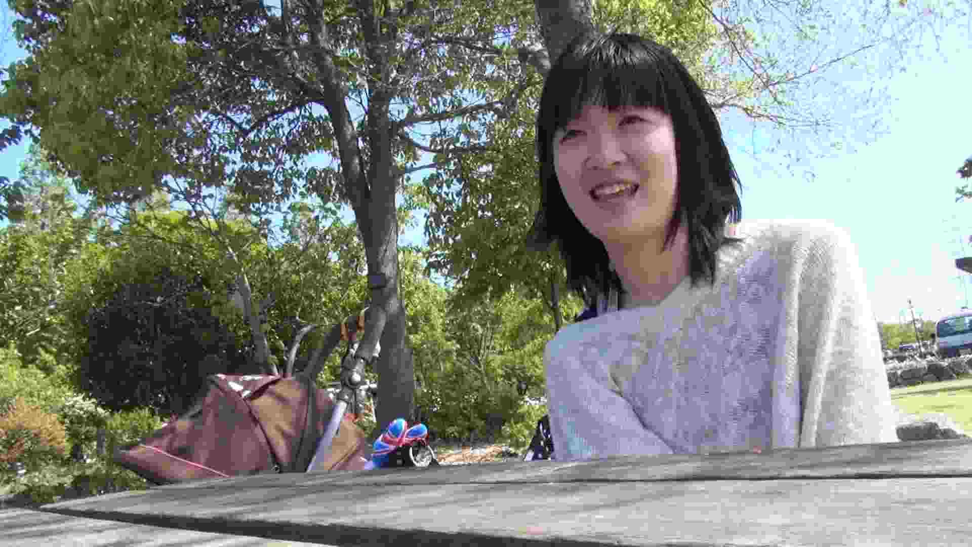【母の時・01】インタビュー→とびっこ ギャル  86pic 35