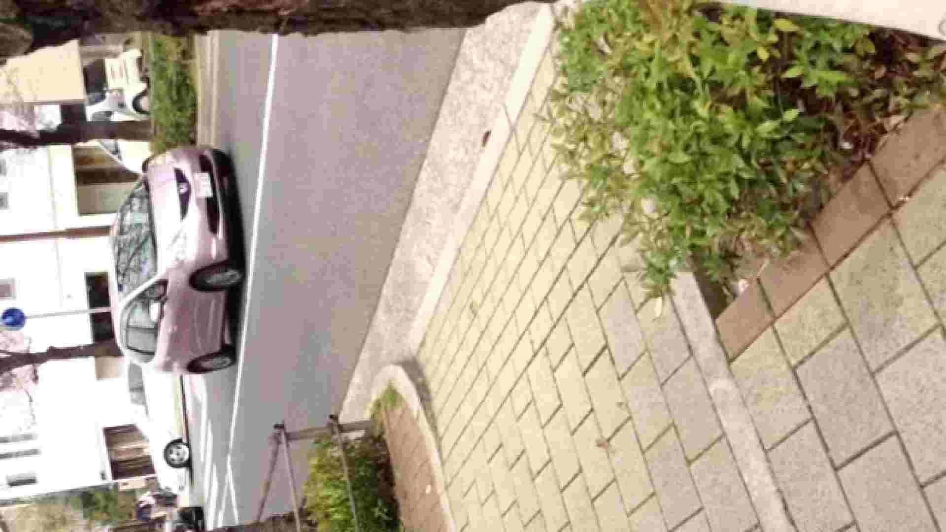 23(19日目)桜を見ながらお散歩 覗き  83pic 45