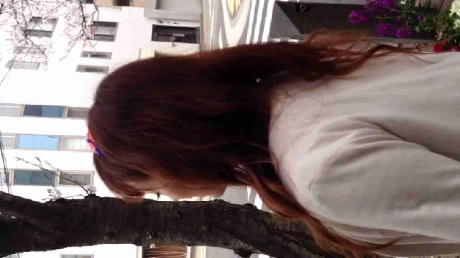 23(19日目)桜を見ながらお散歩 リアル・マンコ ヌード画像 83pic 53