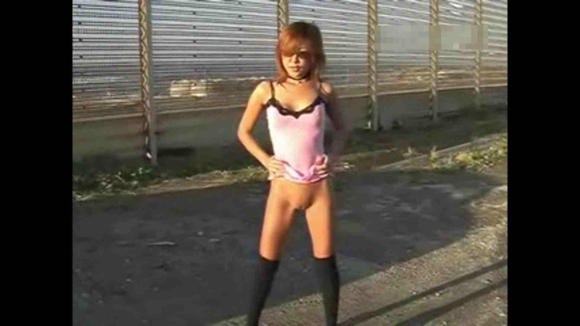 伝説の露出女神 特集5 野外   チラ  82pic 41