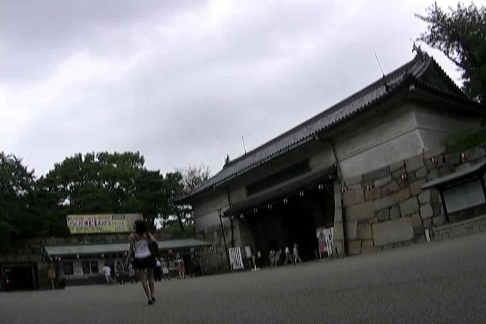 ハイビジョンパンチラ オッテQさんの追跡パンチラ制服女子編Vol.05 制服 アダルト動画キャプチャ 58pic 35