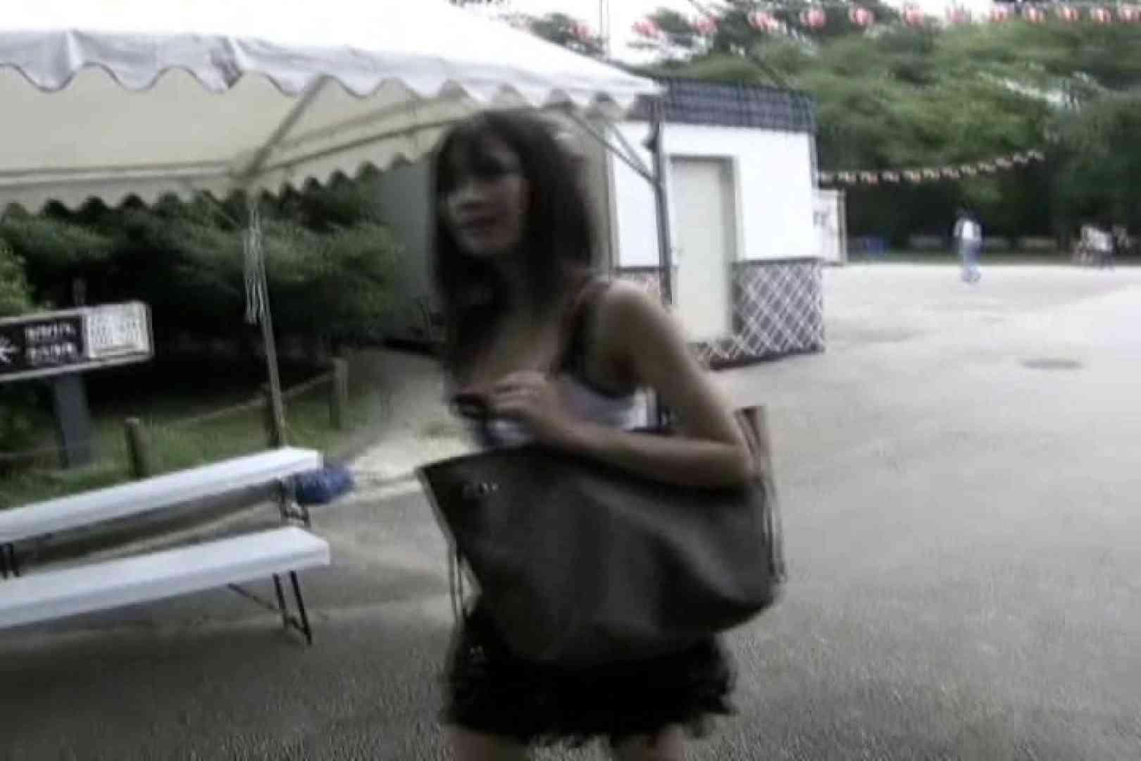 ハイビジョンパンチラ オッテQさんの追跡パンチラ制服女子編Vol.05 色っぽいOL達  58pic 36