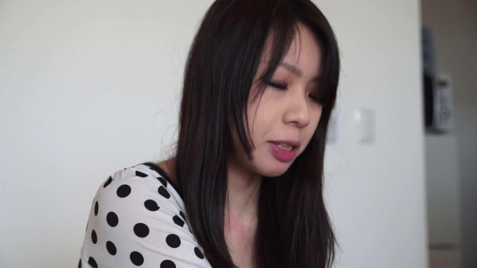 自宅で今回の出演までの経緯を語る志穂さん 盗撮 セックス画像 75pic 22