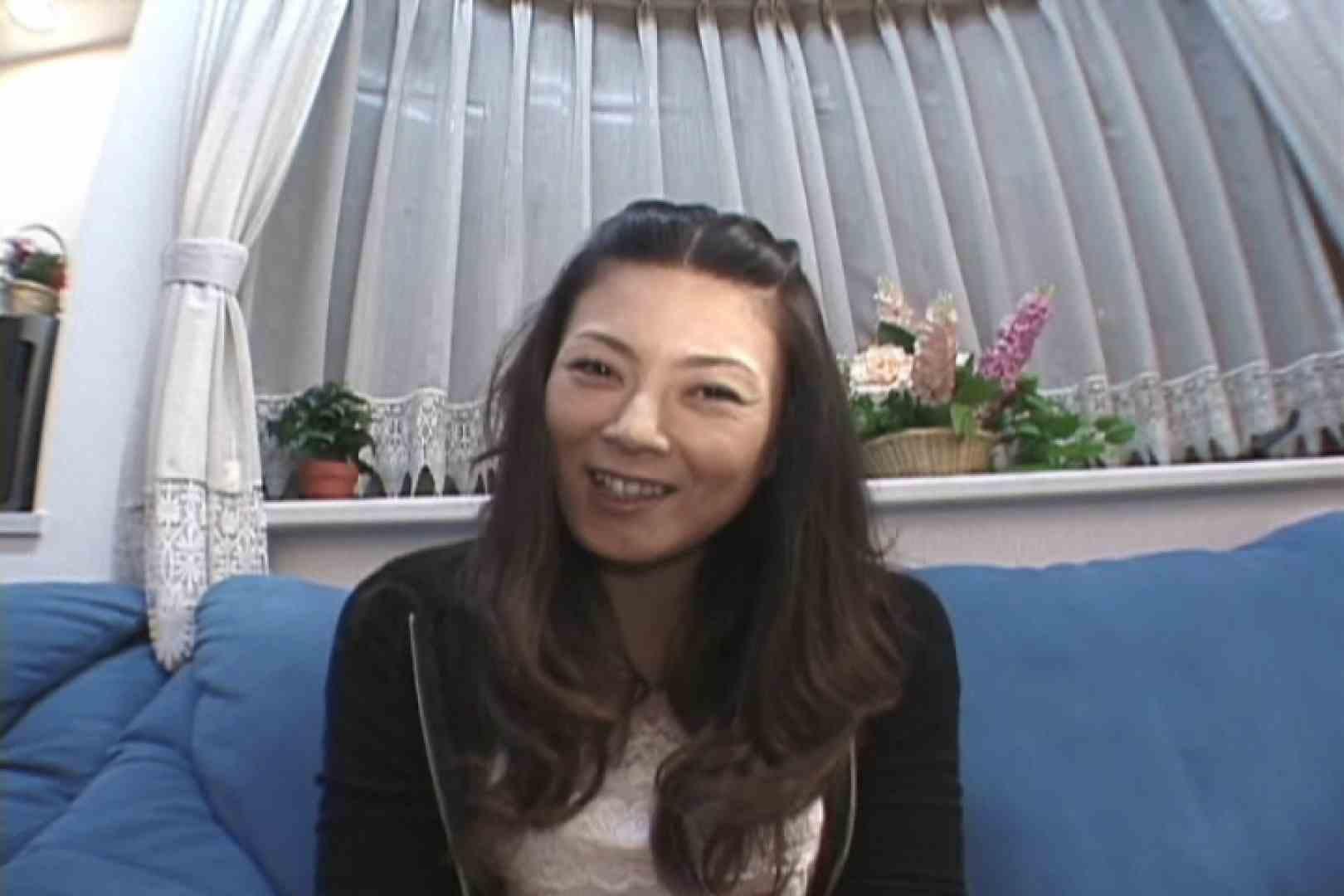 初めての撮影、涙の後には・・・~佳山玲子~ フェラ   ハプニング  57pic 7