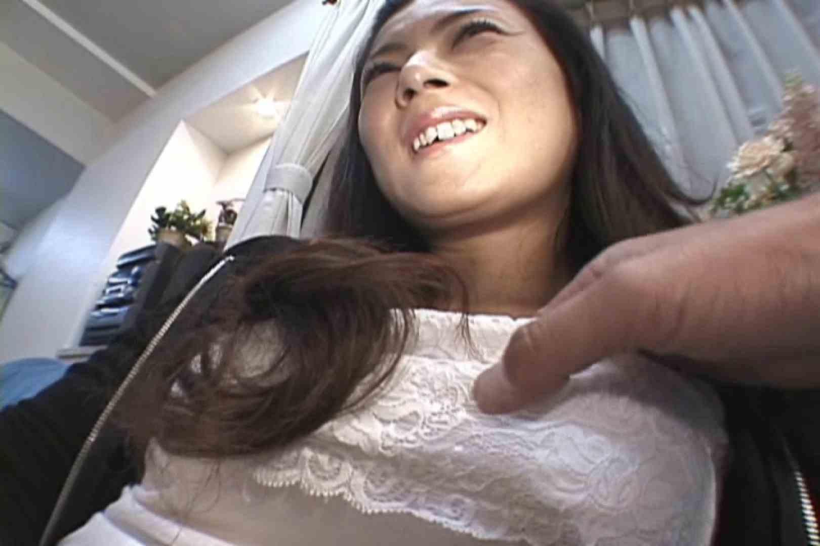 初めての撮影、涙の後には・・・~佳山玲子~ フェラ   ハプニング  57pic 37
