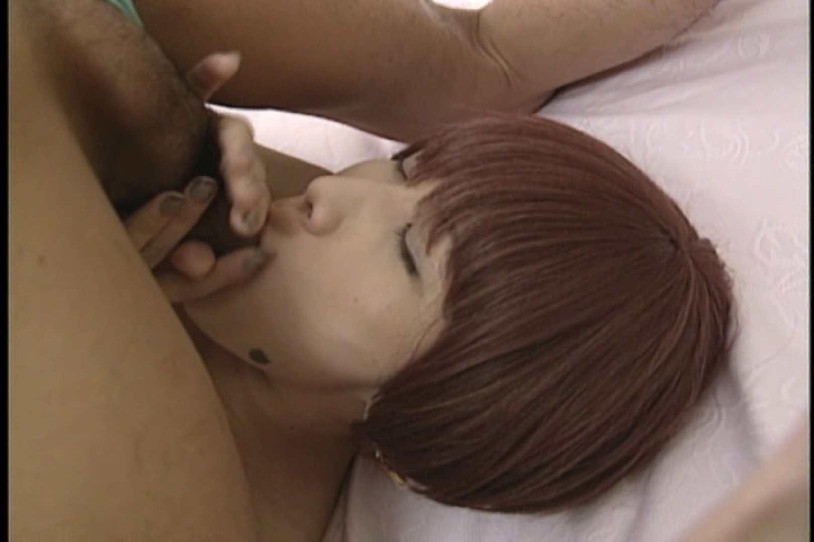 ショートカットのお姉さんは性欲旺盛~藤あいこ~ おっぱい すけべAV動画紹介 51pic 3