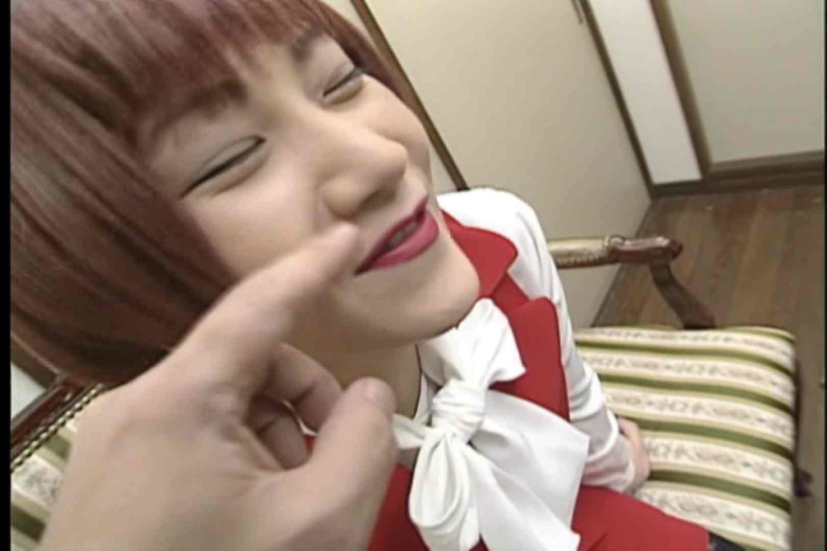 ショートカットのお姉さんは性欲旺盛~藤あいこ~ ローター  51pic 14