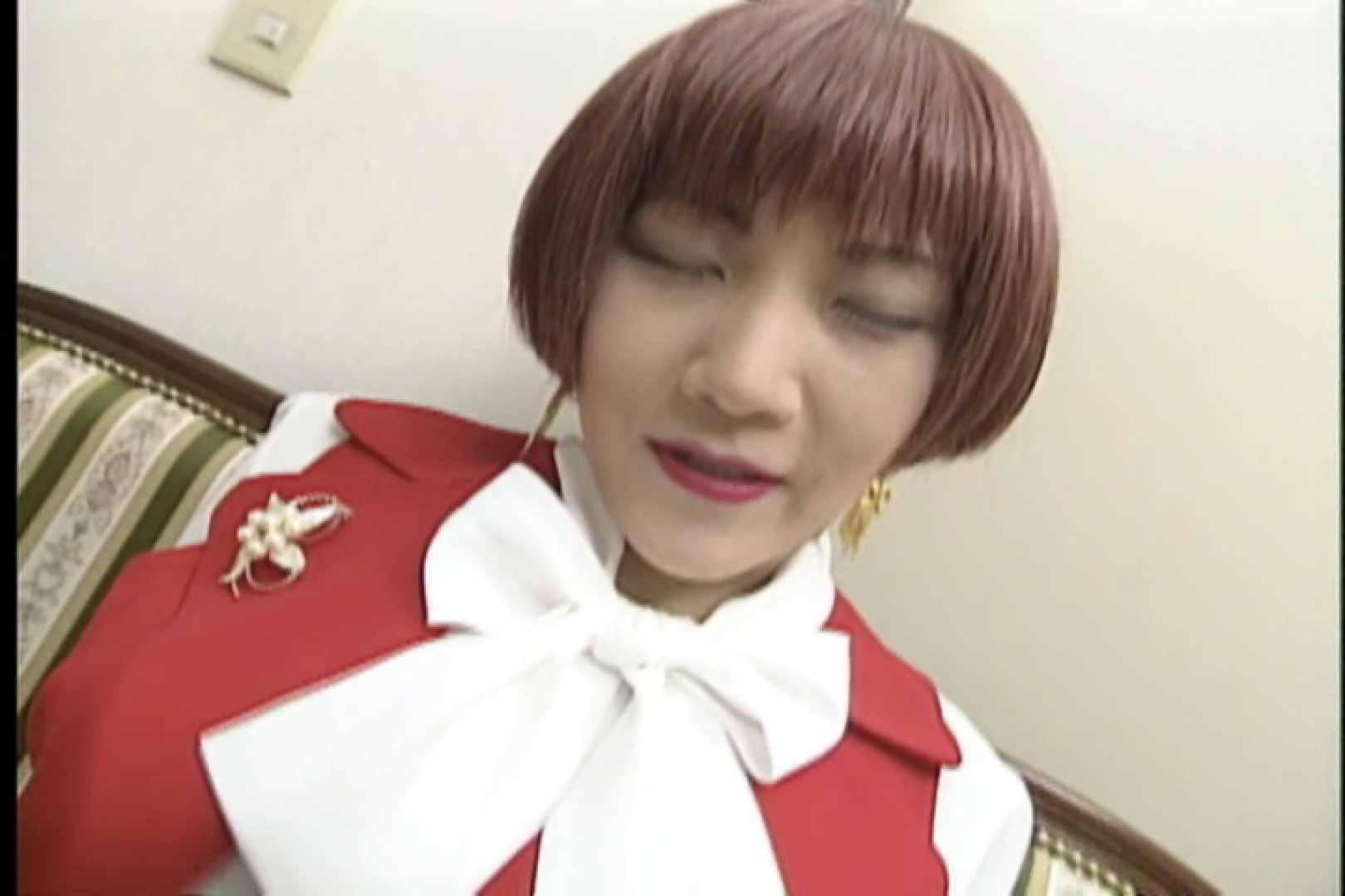 ショートカットのお姉さんは性欲旺盛~藤あいこ~ アイドル セックス無修正動画無料 51pic 20