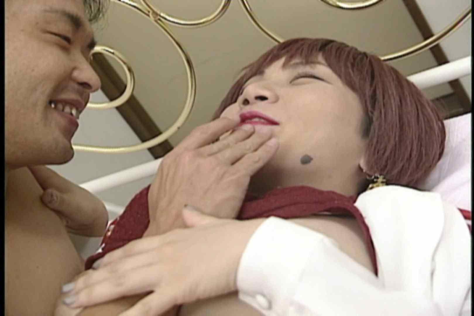 ショートカットのお姉さんは性欲旺盛~藤あいこ~ おっぱい すけべAV動画紹介 51pic 31